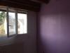 Chambre 2- Pendant les travaux