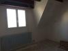 Chambre 3- Pendant les travaux